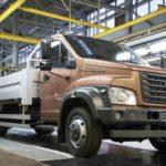 Группа ГАЗ запустила в производство две новые модели
